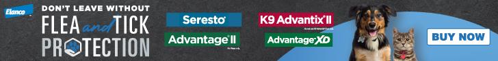 Elanco Flea Control Product